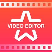 Video Star Editor icon