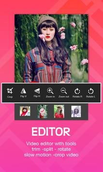 Video Star Editor apk screenshot
