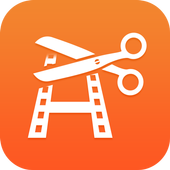 Quick Video Editor for Clips, Photos, Music Album icon