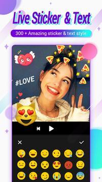 Star FX Video screenshot 3