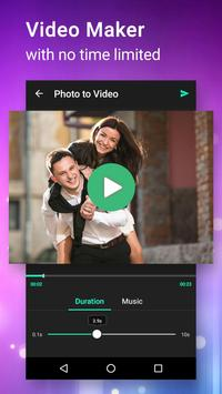 Photo Video Movie Maker screenshot 2