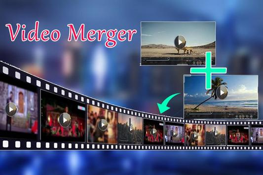 Video Joiner : Merger poster