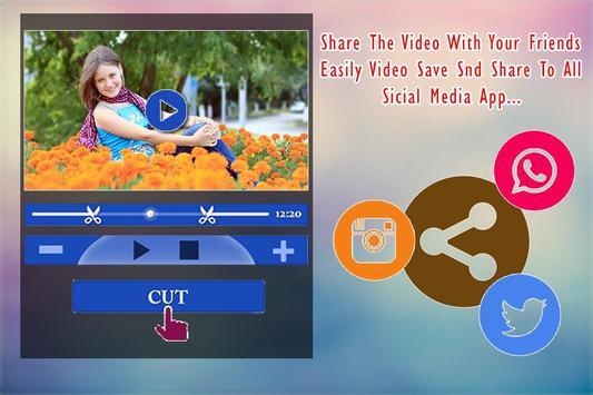 Video Cutter screenshot 3