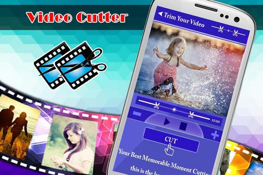 Video Cutter screenshot 1