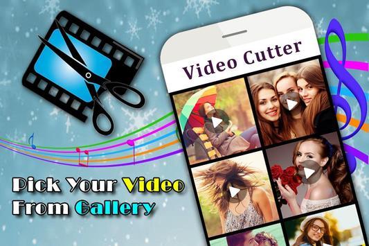 Video Cutter screenshot 4