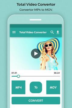 Total Video Converter screenshot 4