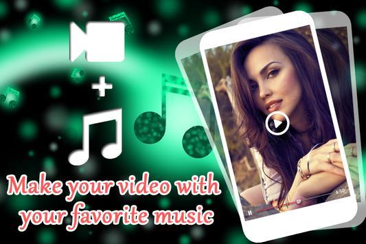Audio Video Music Mixer apk screenshot