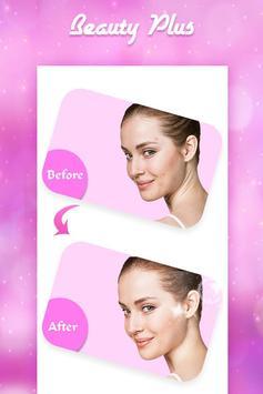 Beauty Plus Face Maker : Insta Beuty screenshot 3