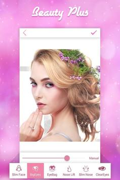 Beauty Plus Face Maker : Insta Beuty poster
