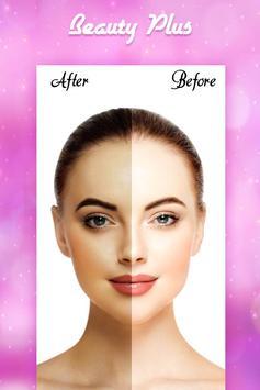 Beauty Plus Face Maker : Insta Beuty screenshot 1