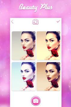 Beauty Plus Face Maker : Insta Beuty screenshot 4