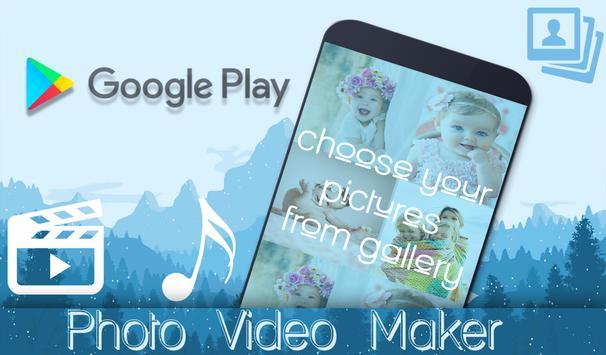 photo video maker with music apk screenshot