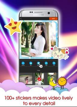Video Maker, Photoshow Pro screenshot 1