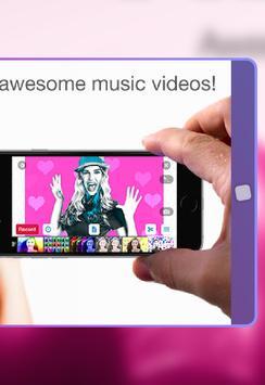 Video Star screenshot 1
