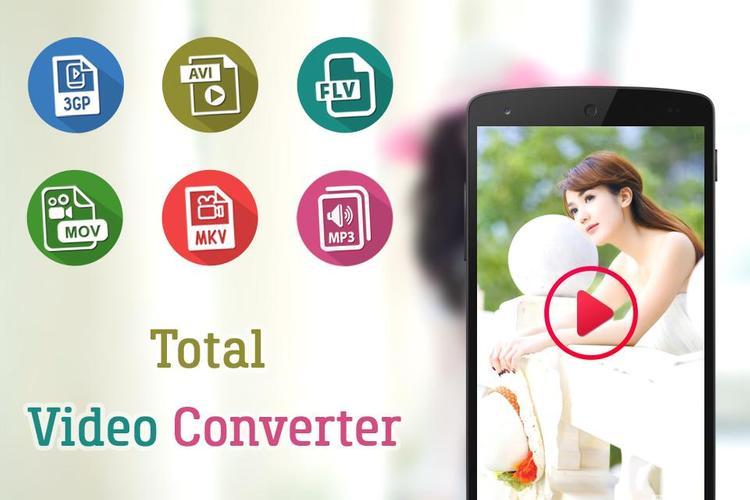 total video converter pro key apk
