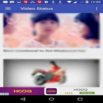 free download video status for whats app