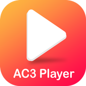 AC3 Video Player icon