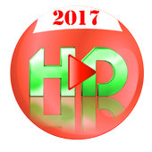 HD Video Player 2017 icon