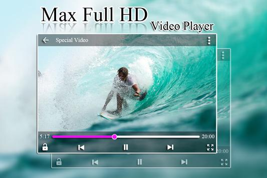 Video Player screenshot 5