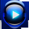 비디오 플레이어 아이콘