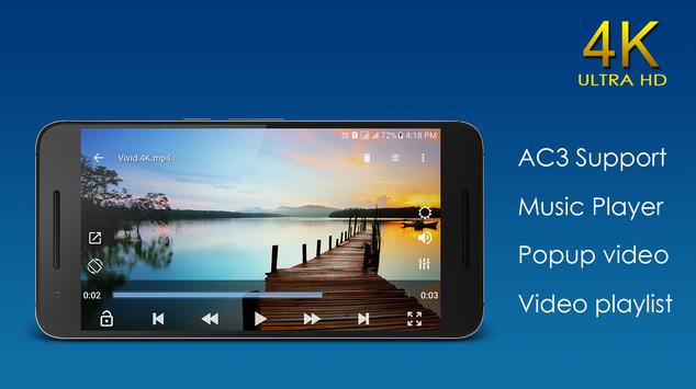 Video Player HD poster