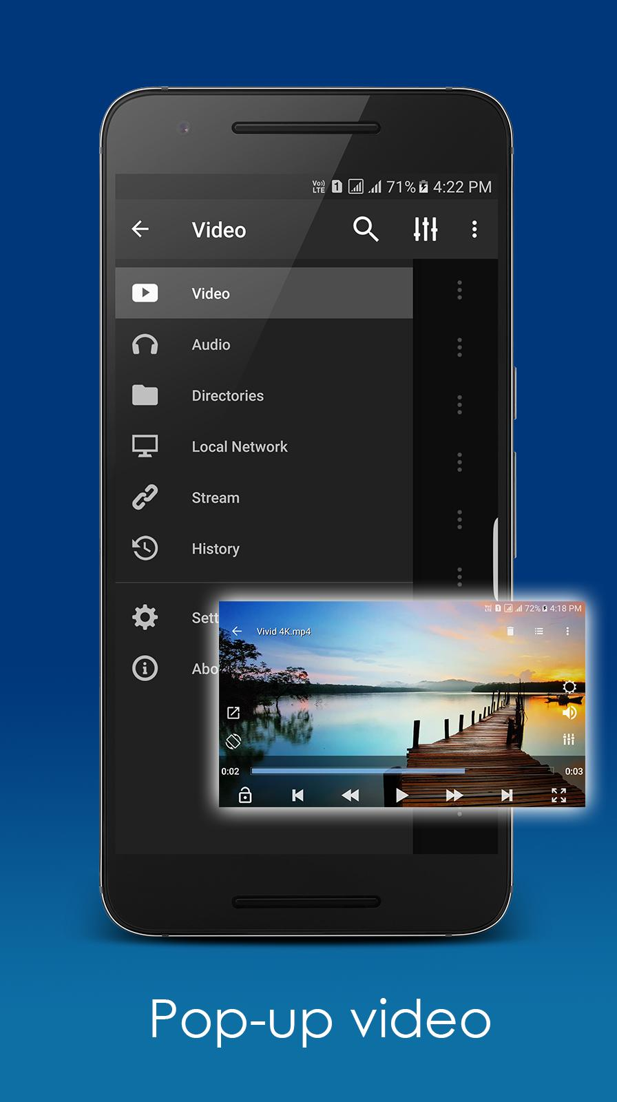 video player lite apk android 2.3