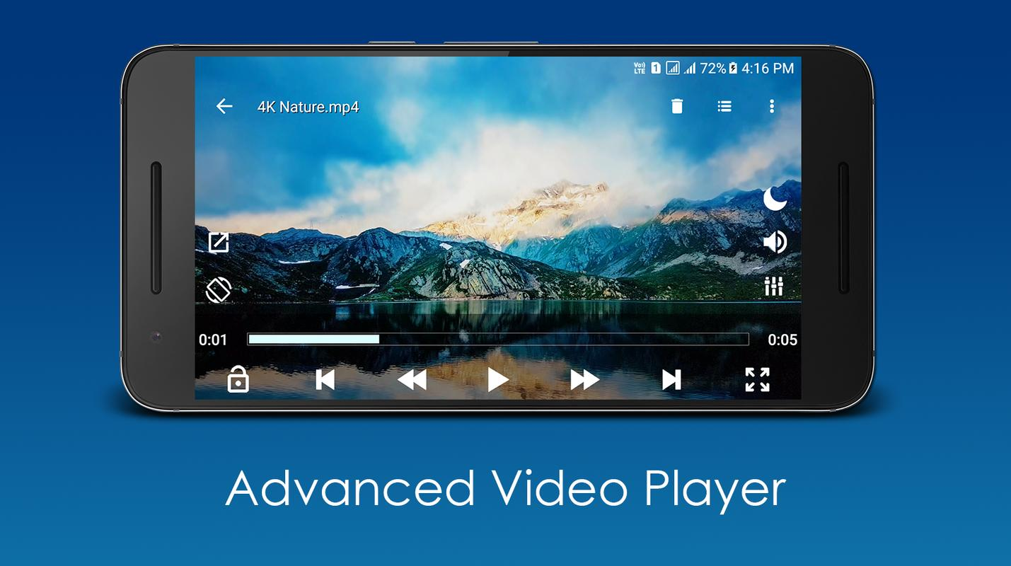 Video Player HD APK Download - Free Video Players ...