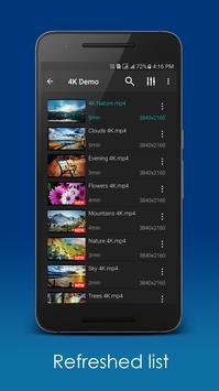Video Player HD apk screenshot