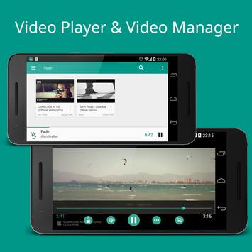 Media Player for Andorid poster