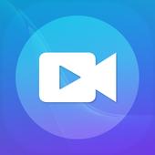 Video style Samsung icon