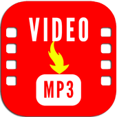 Free MP3 Music Download - Player & Converter icon