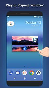 Полное Видеоплеер HD скриншот 2