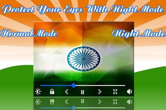 Indian VLC Player screenshot 4