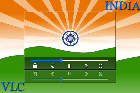 Indian VLC Player poster