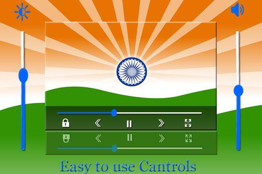 Indian VLC Player screenshot 1