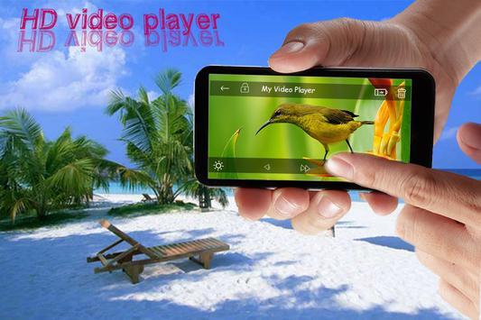 Video Player for Android poster