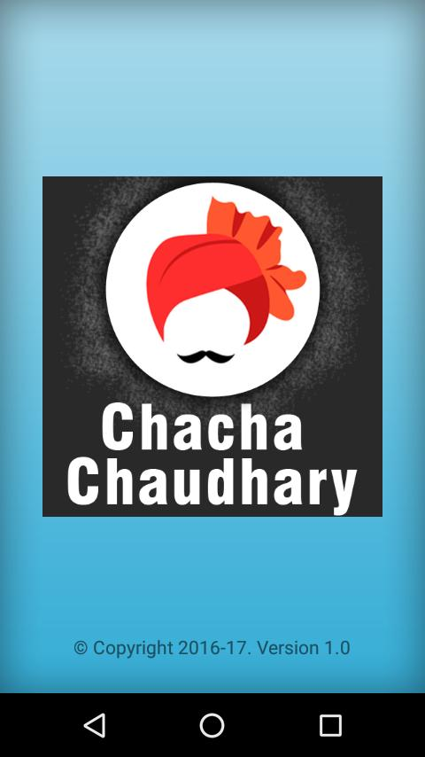 Videos of Chacha Chaudhary for Android - APK Download