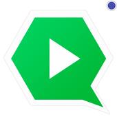 Videos Engraçados pra WhatsApp icon