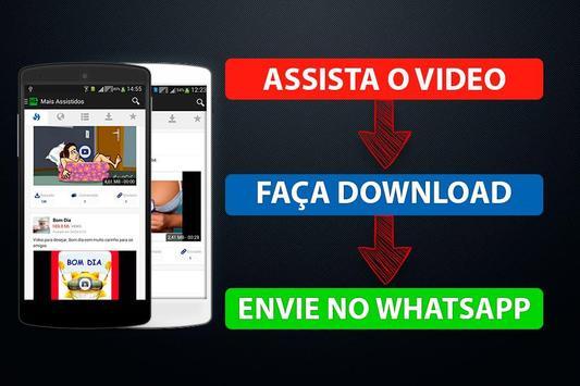 Videos para Whatsapp – Achei esse vídeo bem engraçado rolando nos grupos do  whatsapp de meus