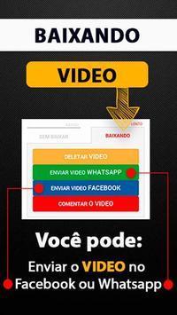 Videos Engraçados pra WhatsApp apk screenshot
