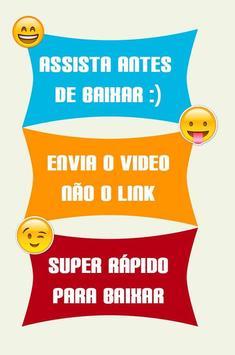 Videos Engraçados pra WhatsApp poster