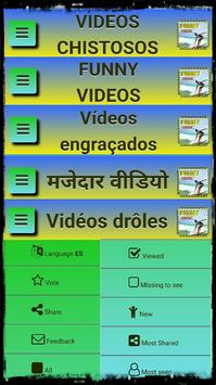 Funny videos. poster