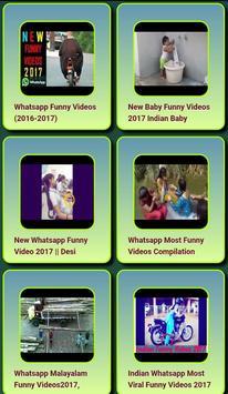 Funny Videos For Social Media apk screenshot