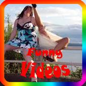 Videos Funny icon
