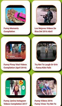 Videos Funny screenshot 11