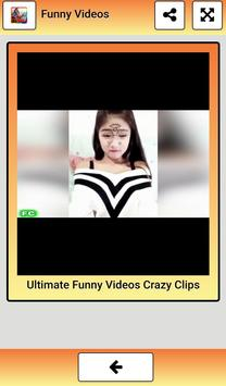 Videos Funny screenshot 12