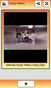 Videos Funny screenshot 5