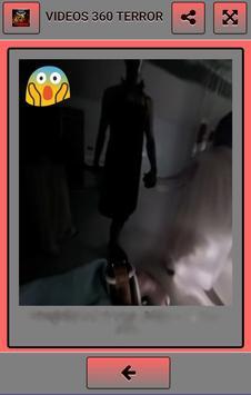 360 horror videos apk screenshot