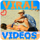 Funny funny viral videos icon