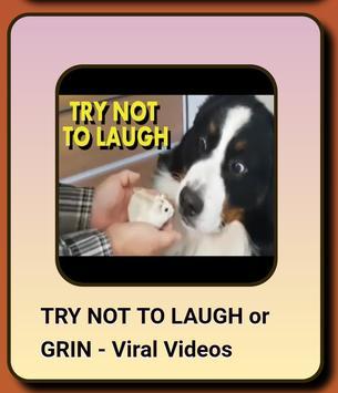 VIRAL VIDEOS screenshot 1